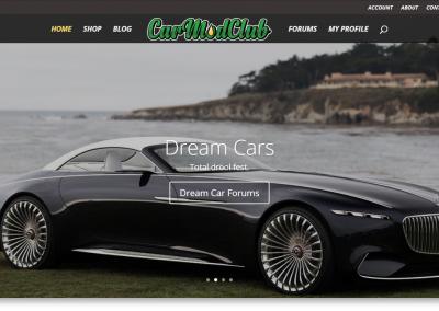 CarModClub.com