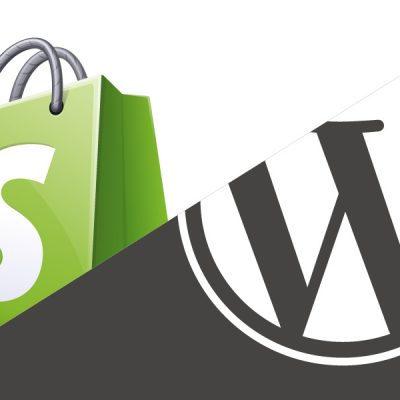 Move Shopify Site to Wordpress with a Migration from Rocket Ivy