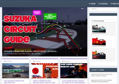 Cranky Yankee F1