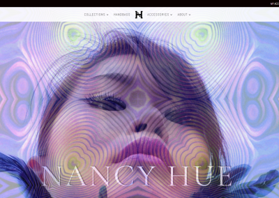 Nancy Hue